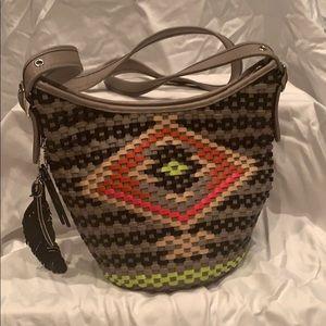 Coach limited edition purse